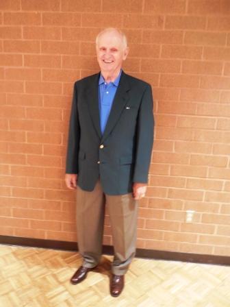 Mike Trbovich, LSHOF Committee member