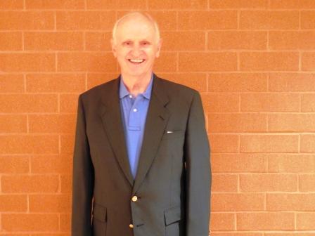 Mike Trbovich, LSHOF Committee