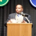 Inductee Donald Church