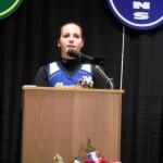 J. Ed Uland Memorial Award Winner -Sarah Kaya