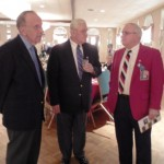 Jim Allen Popiel, Ron Bakalar and Steve Dury chat