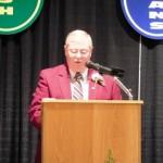 LSHOF President David Simpson – Closing Remarks