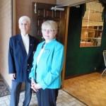 Nancy Bauer & Barb McConihe