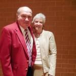 Ron & Elaine Feldkamp