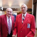 Ron Feldkamp & Tom Gilbert