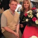 Rusty Groner & Patty Rebman