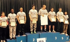 Lorain Titans wrestler Isaiah Margheim finished 4th at the High School Nationals in 2015, perhaps the highest ever by anyone from any high school in Lorain.